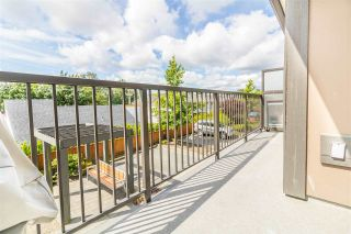 "Photo 9: 101 1418 CARTIER Avenue in Coquitlam: Maillardville Townhouse for sale in ""CARTIER PLACE"" : MLS®# R2477824"