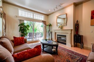 """Photo 9: 4 3405 PLATEAU Boulevard in Coquitlam: Westwood Plateau Townhouse for sale in """"Pinnacle Ridge"""" : MLS®# R2603190"""