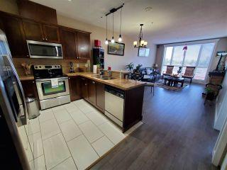 """Photo 6: 611 14333 104 Avenue in Surrey: Whalley Condo for sale in """"PARK CENTRAL"""" (North Surrey)  : MLS®# R2452868"""