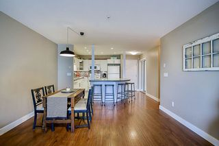 "Photo 8: 313 60 RICHMOND Street in New Westminster: Fraserview NW Condo for sale in ""GATEHOUSE PLACE"" : MLS®# R2120854"