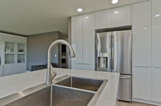 Photo 15: 656 LUXSTONE Landing SW: Airdrie Detached for sale : MLS®# A1018959