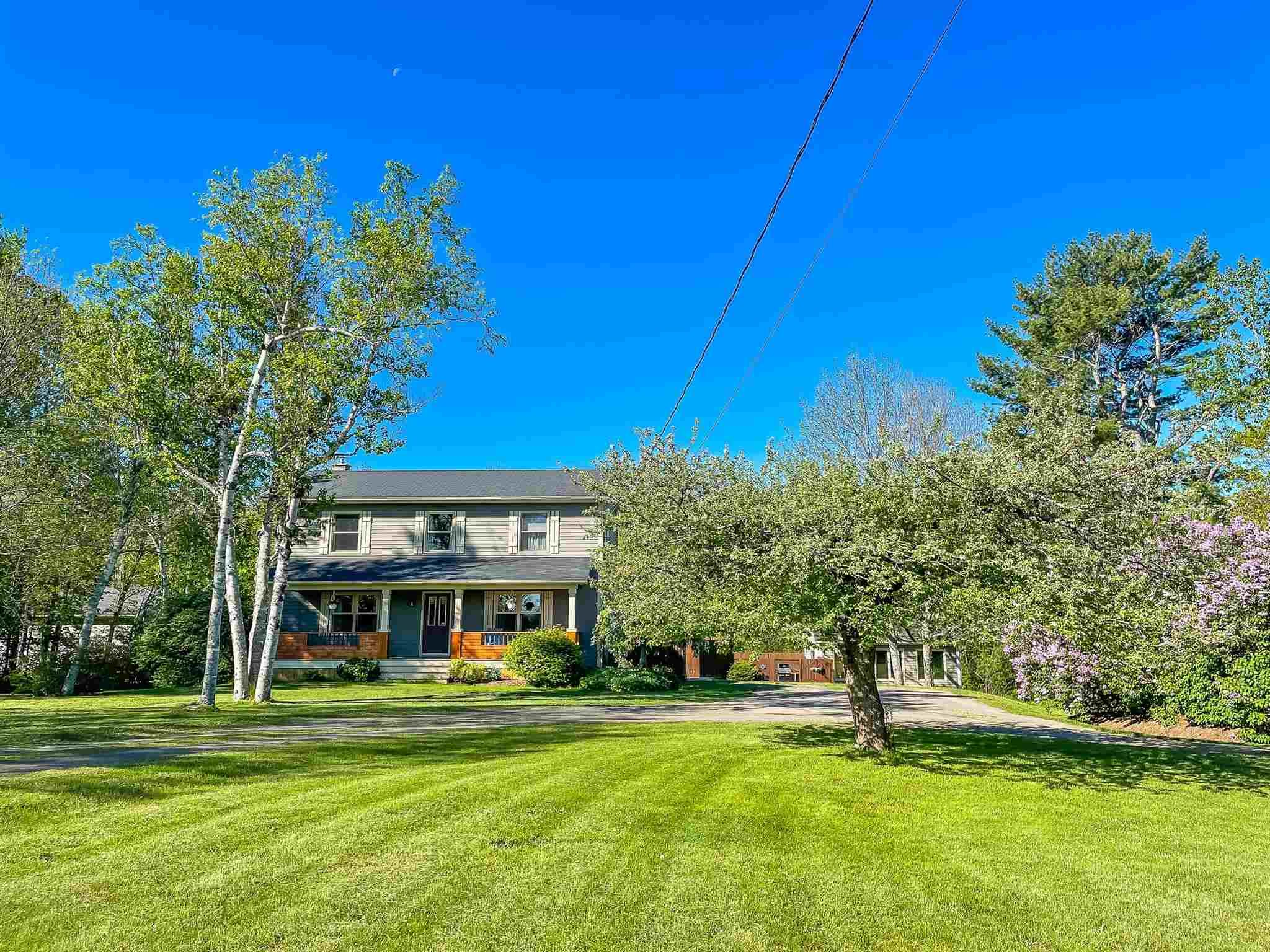 Main Photo: 375 West Black Rock Road in West Black Rock: 404-Kings County Residential for sale (Annapolis Valley)  : MLS®# 202108645