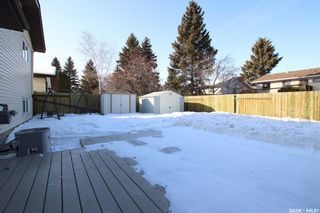 Photo 32: 150 Rao Crescent in Saskatoon: Silverwood Heights Residential for sale : MLS®# SK844321