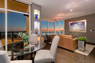 Photo 4: DOWNTOWN Condo for sale : 2 bedrooms : 700 W Harbor Dr #1503 in San Diego
