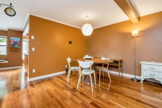 """Photo 10: 9279 GOLDHURST Terrace in Burnaby: Forest Hills BN Townhouse for sale in """"Copper Hill"""" (Burnaby North)  : MLS®# R2466536"""