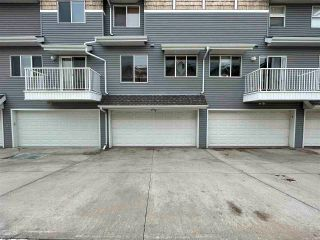 Photo 16: 3 3075 TRELLE Crescent in Edmonton: Zone 14 Townhouse for sale : MLS®# E4241164