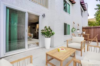 Photo 5: UNIVERSITY CITY Townhouse for sale : 3 bedrooms : 9773 Genesee Ave in San Diego
