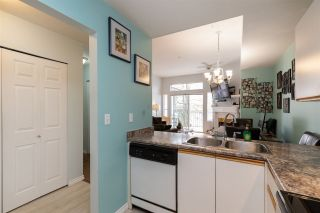 """Photo 16: 311 5955 177B Street in Surrey: Cloverdale BC Condo for sale in """"Windsor Place"""" (Cloverdale)  : MLS®# R2566962"""