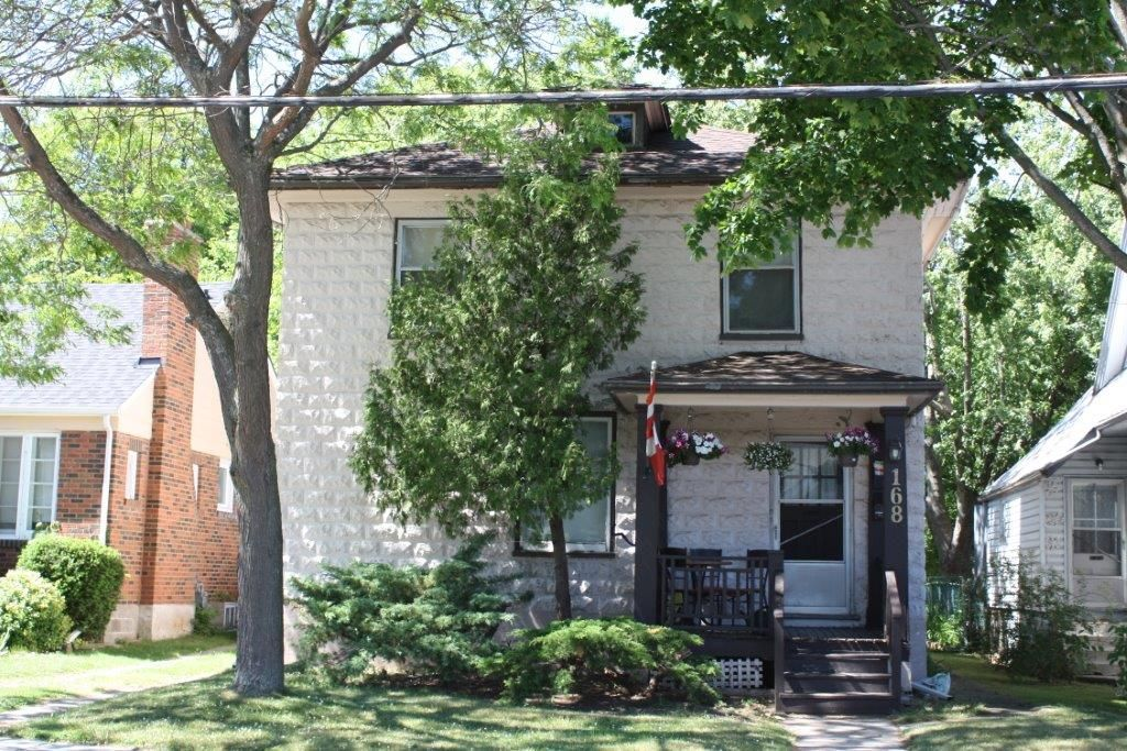Main Photo: 168 Albert Street in Cobourg: House for sale : MLS®# 510920025