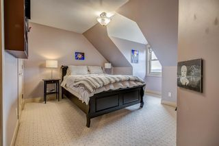 Photo 21: 39 Slopes Grove SW in Calgary: Springbank Hill Detached for sale : MLS®# A1110311