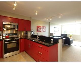 """Photo 3: 107 3629 DEERCREST Drive in North_Vancouver: Roche Point Condo for sale in """"Deerfield at Raven Woods"""" (North Vancouver)  : MLS®# V766641"""