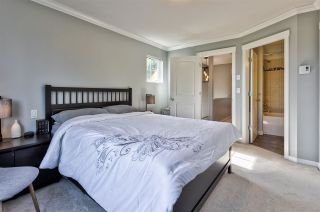 Photo 17: 24 4288 SARDIS STREET in Burnaby: Central Park BS Townhouse for sale (Burnaby South)  : MLS®# R2473187