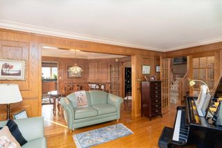 Photo 8: 3 HIGHLAND PARK Drive in Winnipeg: East St Paul Residential for sale (3P)  : MLS®# 202118564