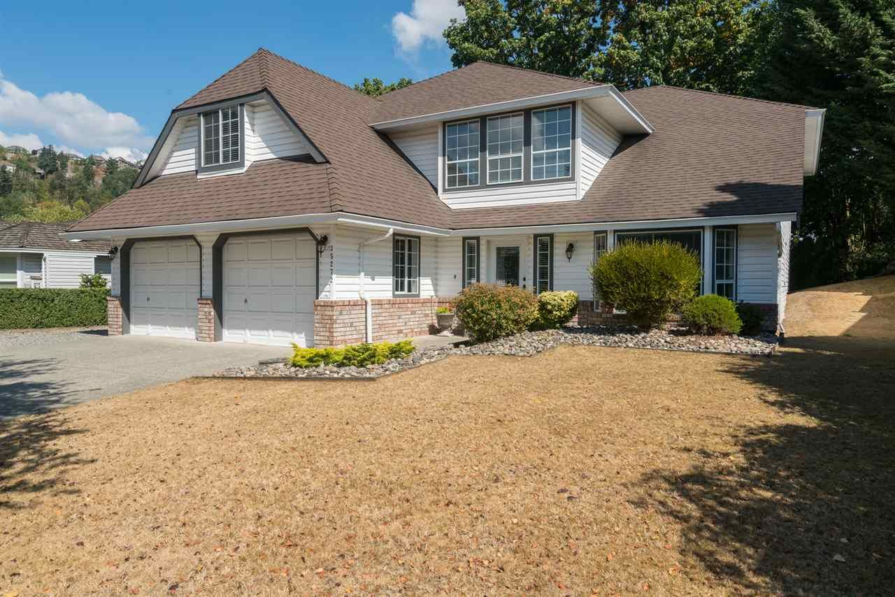 Main Photo: 35272 MARSHALL ROAD in Abbotsford: Abbotsford East House for sale : MLS®# R2202574