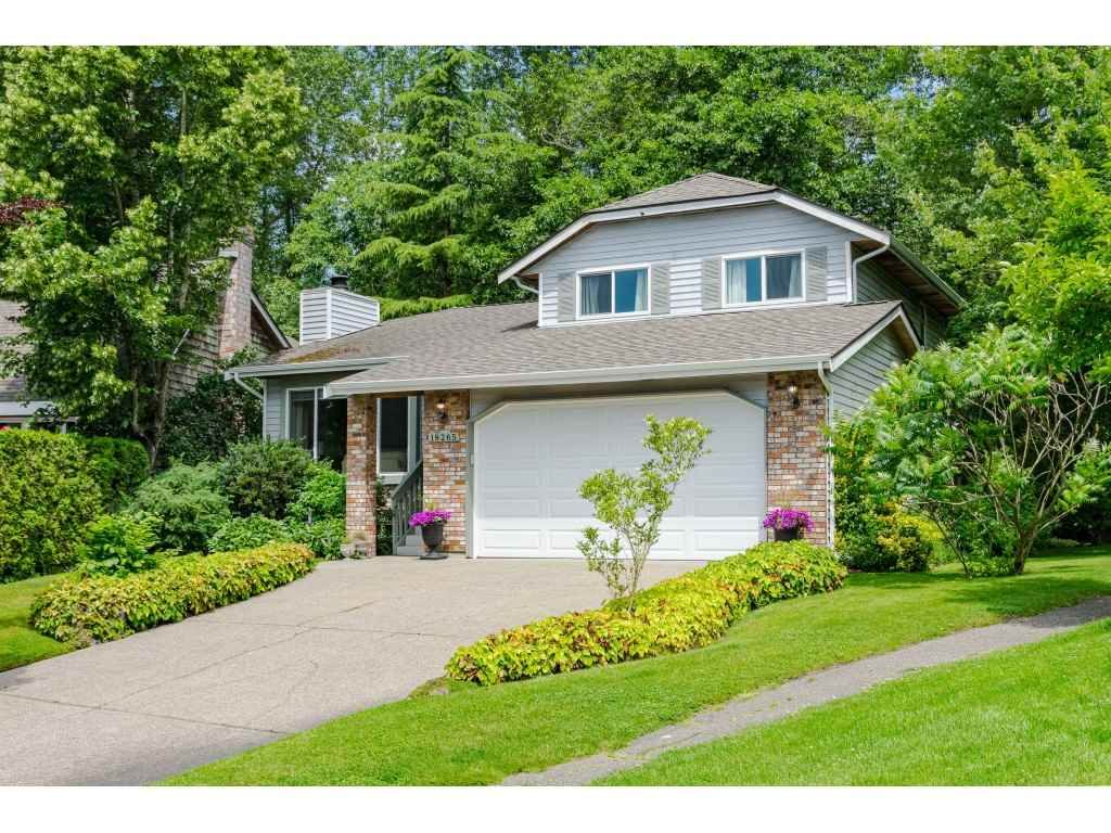 Main Photo: 18265 57A Avenue in Surrey: Cloverdale BC House for sale (Cloverdale)  : MLS®# R2443848