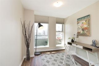 "Photo 9: 908 1008 CAMBIE Street in Vancouver: Yaletown Condo for sale in ""Waterworks"" (Vancouver West)  : MLS®# R2348367"
