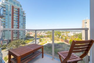 Photo 17: 605 83 Saghalie Rd in : VW Songhees Condo for sale (Victoria West)  : MLS®# 884887