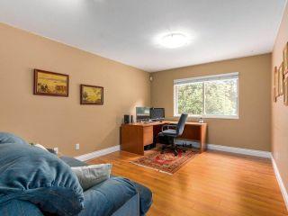 "Photo 10: 7000 WOODCREST Place in Delta: Sunshine Hills Woods House for sale in ""SUNSHINE HILLS"" (N. Delta)  : MLS®# R2281193"