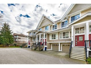 """Photo 2: 27 20159 68 Avenue in Langley: Willoughby Heights Townhouse for sale in """"Vantage"""" : MLS®# R2539068"""
