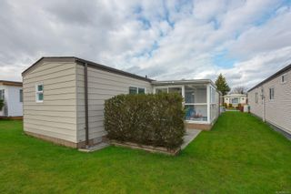 Photo 21: 2009 Sunfield Cres in : Si Sidney North-West Manufactured Home for sale (Sidney)  : MLS®# 866011