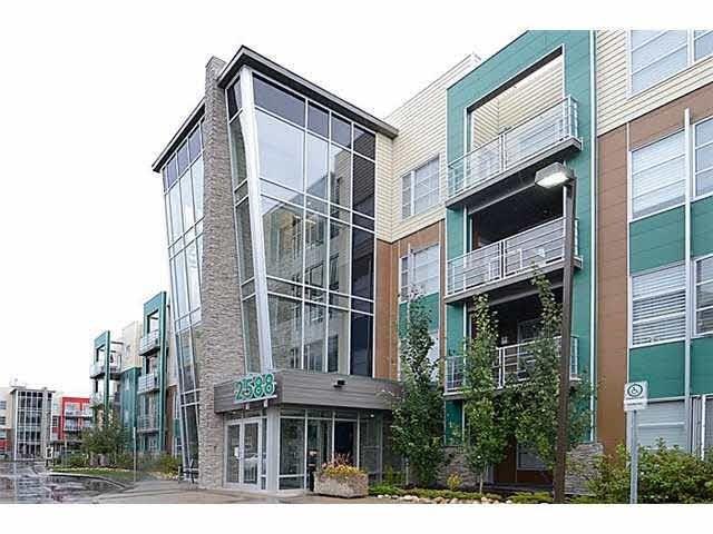 Main Photo: 104 2588 ANDERSON Way in Edmonton: Zone 56 Condo for sale : MLS®# E4248856