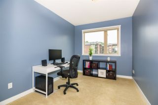 "Photo 16: 213 2627 SHAUGHNESSY Street in Port Coquitlam: Central Pt Coquitlam Condo for sale in ""VILLAGIO"" : MLS®# R2399520"