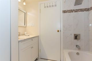 """Photo 14: 206 1845 W 7TH Avenue in Vancouver: Kitsilano Condo for sale in """"HERITAGE ON CYPRESS"""" (Vancouver West)  : MLS®# R2196440"""