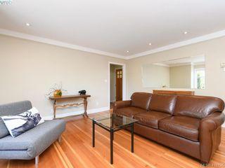 Photo 3:  in VICTORIA: SE Lambrick Park Half Duplex for sale (Saanich East)  : MLS®# 813035