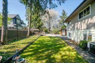 Photo 29: 12496 PINEWOOD Crescent in Surrey: Cedar Hills House for sale (North Surrey)  : MLS®# R2574160