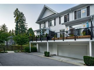 "Main Photo: 67 288 171 Street in Surrey: Pacific Douglas Townhouse for sale in ""THE CROSSING"" (South Surrey White Rock)  : MLS®# R2547062"