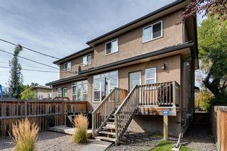 Photo 43: 2830 29 Street SW in Calgary: Killarney/Glengarry Semi Detached for sale : MLS®# A1146222