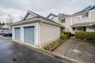 """Photo 1: 133 14154 103 Avenue in Surrey: Whalley Townhouse for sale in """"Tiffany Springs"""" (North Surrey)  : MLS®# R2555712"""