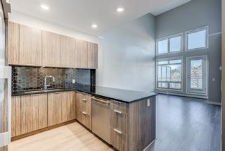 Photo 6: 429 823 5 Avenue NW in Calgary: Sunnyside Apartment for sale : MLS®# A1152159