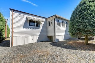 Photo 26: 136 6325 Metral Dr in Nanaimo: Na Pleasant Valley Manufactured Home for sale : MLS®# 883923