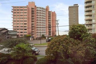 "Photo 27: 101 2187 BELLEVUE Avenue in West Vancouver: Dundarave Condo for sale in ""SURFSIDE TOWERS"" : MLS®# R2533628"