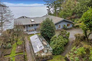 Photo 5: lot 4 586 BAKERVIEW Drive: Mayne Island House for sale (Islands-Van. & Gulf)  : MLS®# R2529292
