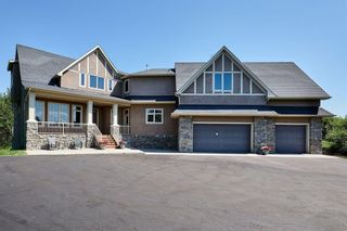 Photo 1: 87 Cheyanne Meadows Way in Rural Rocky View County: Rural Rocky View MD Detached for sale : MLS®# A1146899