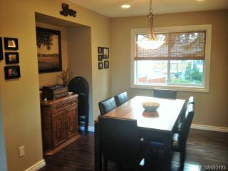 Photo 6: 1709 QUATSINO PLACE in COMOX: CV Comox (Town of) House for sale (Comox Valley)  : MLS®# 693193