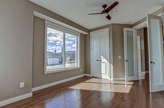 Photo 4: 72 Elysian Crescent SW in Calgary: Springbank Hill Semi Detached for sale : MLS®# A1148526