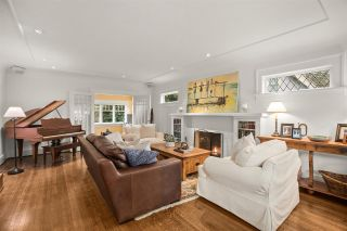 Photo 8: 1993 QUILCHENA Crescent in Vancouver: Quilchena House for sale (Vancouver West)  : MLS®# R2531481