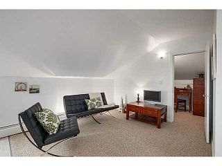 """Photo 11: A&B 120 W 17TH Street in North Vancouver: Central Lonsdale Condo for sale in """"THE OLD COLONOY"""" : MLS®# V1035638"""