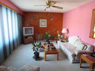 Photo 5: 14 Royal Crescent in WINNIPEG: West Kildonan / Garden City Residential for sale (North West Winnipeg)  : MLS®# 1600987