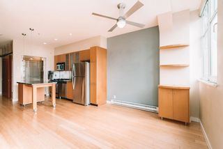 """Photo 11: 506 1072 HAMILTON Street in Vancouver: Yaletown Condo for sale in """"CRANDALL"""" (Vancouver West)  : MLS®# R2619002"""