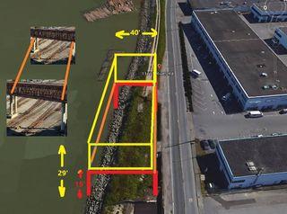 Photo 10: 11771 RIVER Road in Richmond: Bridgeport RI Land Commercial for sale : MLS®# C8025418