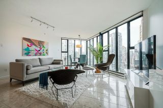"""Main Photo: 1804 1155 HOMER Street in Vancouver: Yaletown Condo for sale in """"City Crest"""" (Vancouver West)  : MLS®# R2627258"""