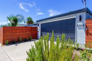 Photo 2: House for sale : 4 bedrooms : 8264 Hudson Drive in San Diego