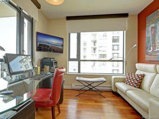 Photo 18: 1106 788 Humboldt St in VICTORIA: Vi Downtown Condo for sale (Victoria)  : MLS®# 768797