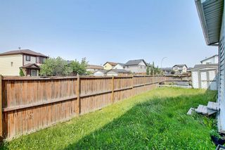 Photo 43: 102 Martin Crossing Grove NE in Calgary: Martindale Detached for sale : MLS®# A1130397