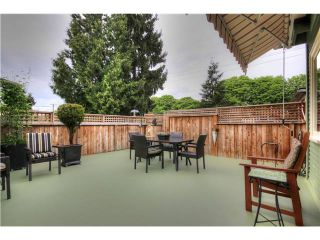 Photo 10: 2639 CAROLINA ST in Vancouver: Mount Pleasant VE House for sale (Vancouver East)  : MLS®# V1062319