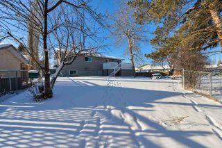 Photo 39: 27 CAMPBELL Drive: Stony Plain House for sale : MLS®# E4228062